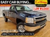 2011 Chevrolet Silverado 2500HD WT Regular Cab Long Box 2WD for Sale in Norristown, PA