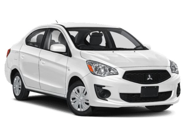 2020 Mitsubishi Mirage in Norristown, PA