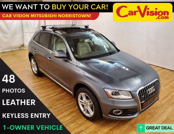2016 Audi Q5 in Norristown, PA