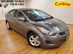 2013 Hyundai Elantra GLS Sedan Automatic for Sale in Norristown, PA
