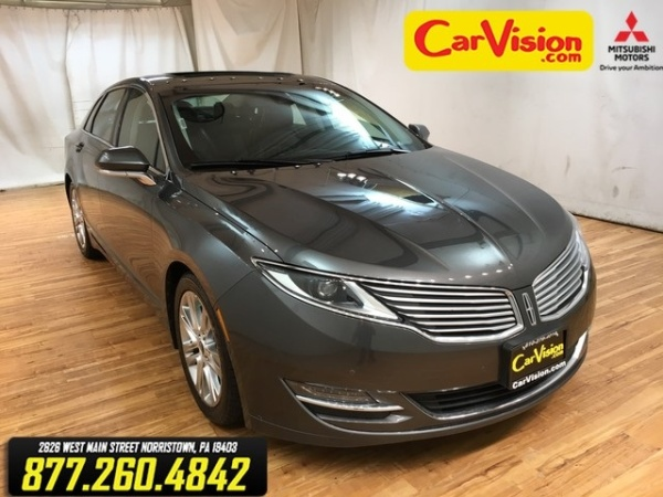 2016 Lincoln MKZ in Norristown, PA