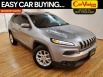 2015 Jeep Cherokee Latitude 4WD for Sale in Norristown, PA