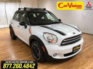2017 Mini Cooper Countryman Fwd For In Norristown Pa