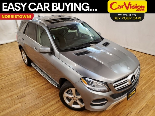2016 Mercedes-Benz GLE in Norristown, PA