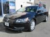 2015 Volkswagen Passat 1.8T S Auto (PZEV) for Sale in Meriden, CT