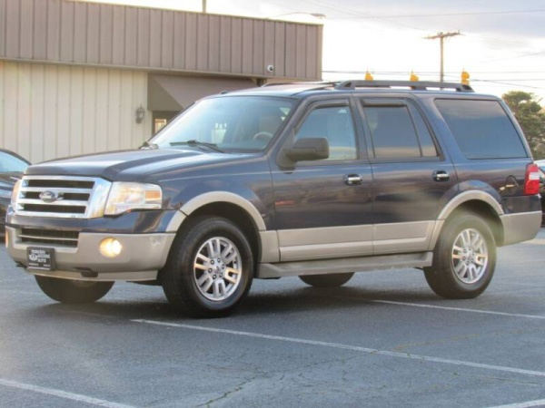 2010 Ford Expedition in Kernersville, NC