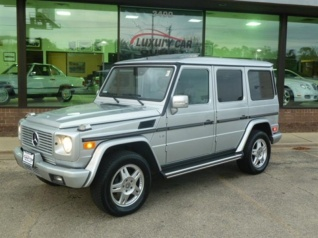 Used Mercedes Benz G Class For Sale Search 417 Used G Class