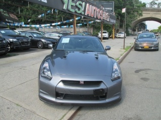 Used 2009 Nissan GT R Premium For Sale In Elmhurst, NY