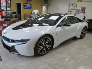 2017 Bmw I8 Coupe For In Elmhurst Ny
