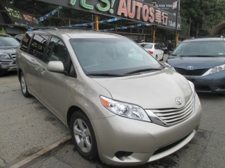 used toyota sienna for sale in teaneck nj 417 used sienna listings in teaneck truecar truecar