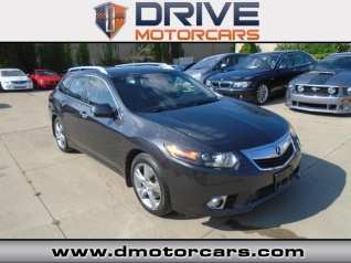 Used Acura TSX Wagons For Sale Search Used Wagon Listings TrueCar - Used acura wagon