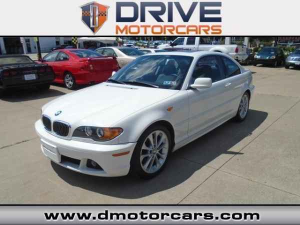 2004 Bmw 3 Series 330ci Coupe For Sale In Akron Oh Truecar