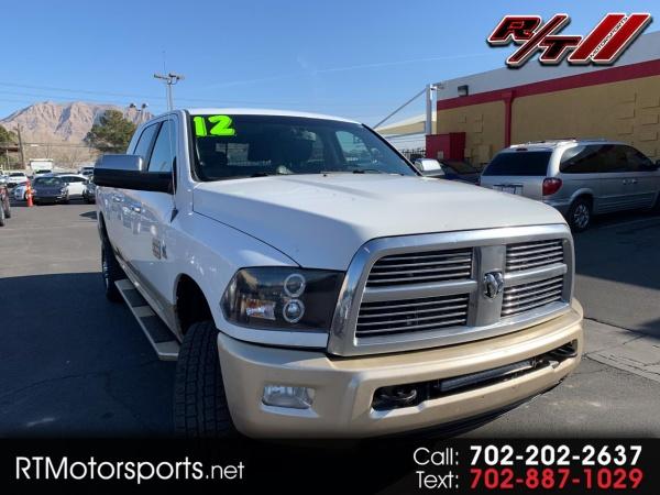 2012 Ram 3500 in Las Vegas, NV