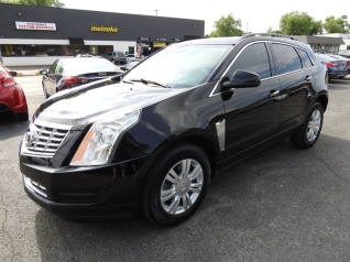 Cadillac Suv For Sale >> Used Cadillac Srxs For Sale In Indianapolis In Truecar