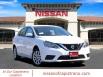 2019 Nissan Sentra S CVT for Sale in San Juan Capistrano, CA