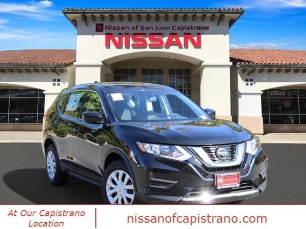 2020 Nissan Rogue in San Juan Capistrano, CA