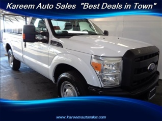 F250 For Sale Near Me >> Used Ford Super Duty F 350s For Sale Truecar