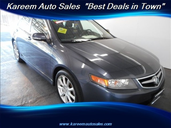 Used Acura TSX For Sale In Sacramento CA US News World Report - Used acura tsx for sale
