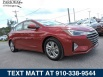 2020 Hyundai Elantra Value Edition 2.0L CVT for Sale in Wilmington, NC