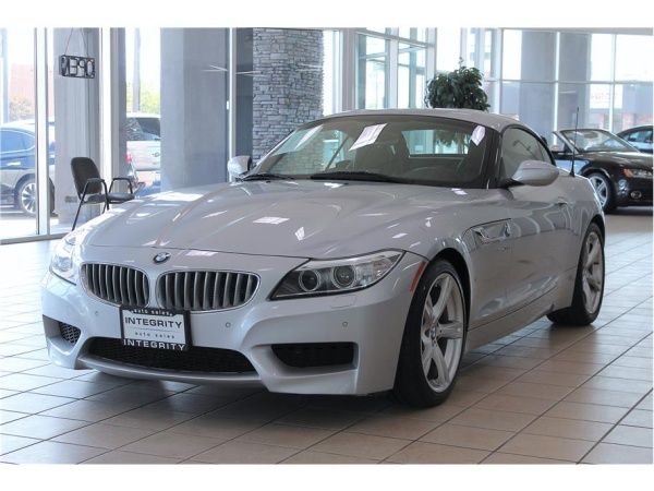2015 Bmw Z4 Sdrive35i For Sale In Sacramento Ca Truecar
