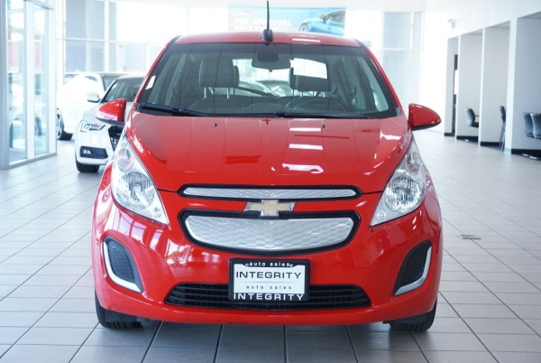 2016 Chevrolet Spark Ev Lt With 1sb At For Sale In