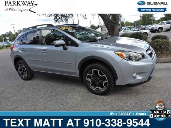 2015 Subaru XV Crosstrek in Wilmington, NC