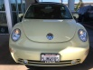 2004 Volkswagen New Beetle GLS Turbo Convertible Auto for Sale in Sacramento, CA