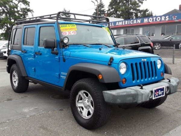 2012 Jeep Wrangler Reviews, Ratings, Prices - Consumer Reports