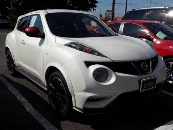 2013 Nissan Juke Reliability - Consumer Reports