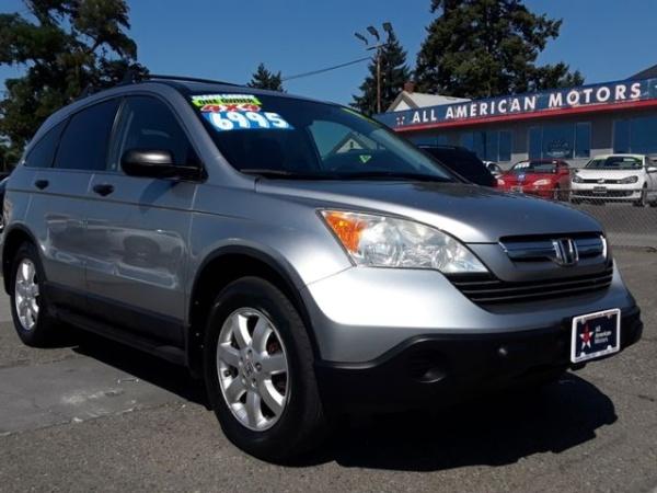 2008 Honda CR-V Reviews, Ratings, Prices - Consumer Reports
