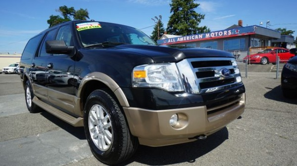 2013 Ford Expedition Reviews, Ratings, Prices - Consumer Reports
