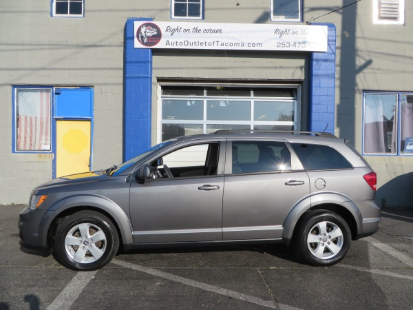 2012 Dodge Journey Reliability - Consumer Reports