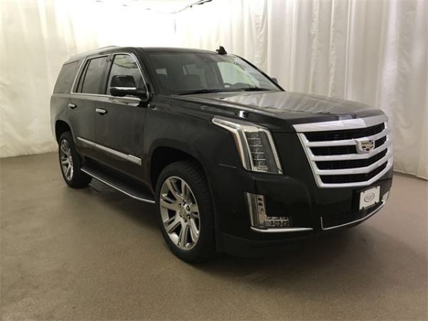 2020 Cadillac Escalade Premium Luxury