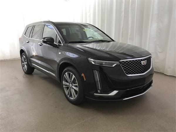 2020 Cadillac XT6 in Colorado Springs, CO
