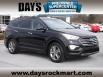 2014 Hyundai Santa Fe Limited FWD (alt) for Sale in Rockmart, GA