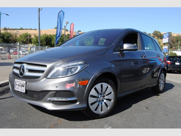 Used Mercedes-Benz B-Class for Sale: 70 Cars from $11,725 ...