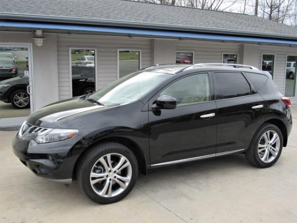 2012 Nissan Murano in Matthews, NC