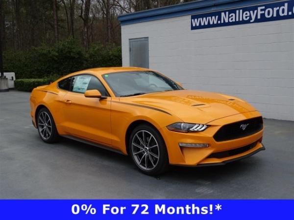 2019 Ford Mustang in Atlanta, GA