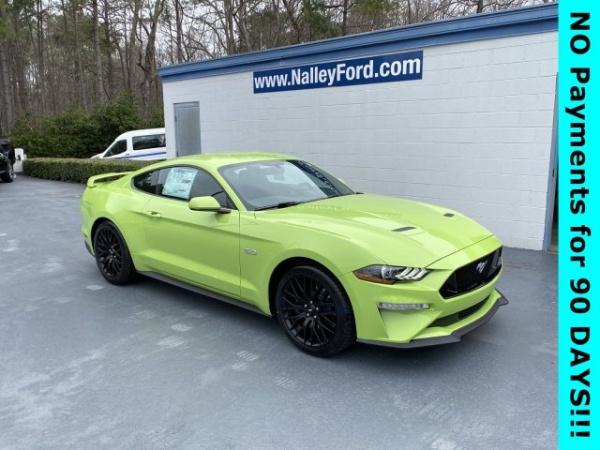 2020 Ford Mustang in Atlanta, GA