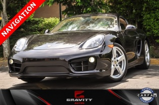 used 2014 porsche caymans for sale, ,truecar2014 porsche cayman coupe for sale in chamblee, ga