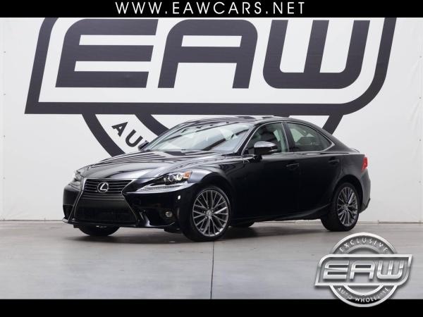 2015 Lexus IS in Pelham, AL