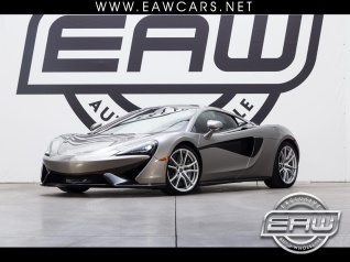 2016 Mclaren 570s Coupe For In Pelham Al