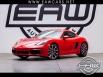 2018 Porsche 718 Cayman S Coupe for Sale in Pelham, AL