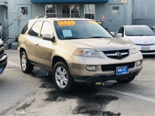 2005 Acura Mdx With Touring For In Lawndale Ca
