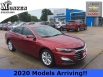 2020 Chevrolet Malibu LT for Sale in Centralia, IL