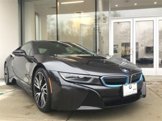 2019 Bmw I8 Prices Incentives Dealers Truecar