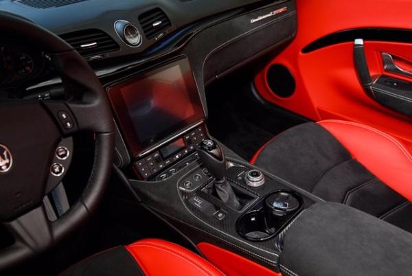 2018 Maserati GranTurismo in Newport Beach, CA