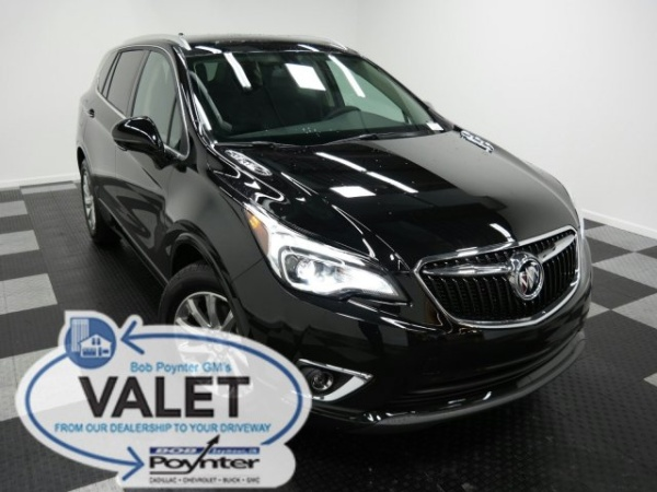 2020 Buick Envision in Seymour, IN