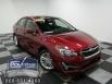 2016 Subaru Impreza 2.0i Premium Sedan CVT for Sale in Seymour, IN