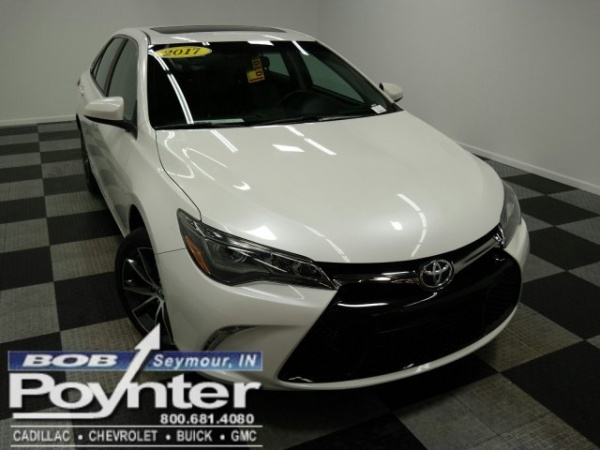 2017 Toyota Camry in Seymour, IN